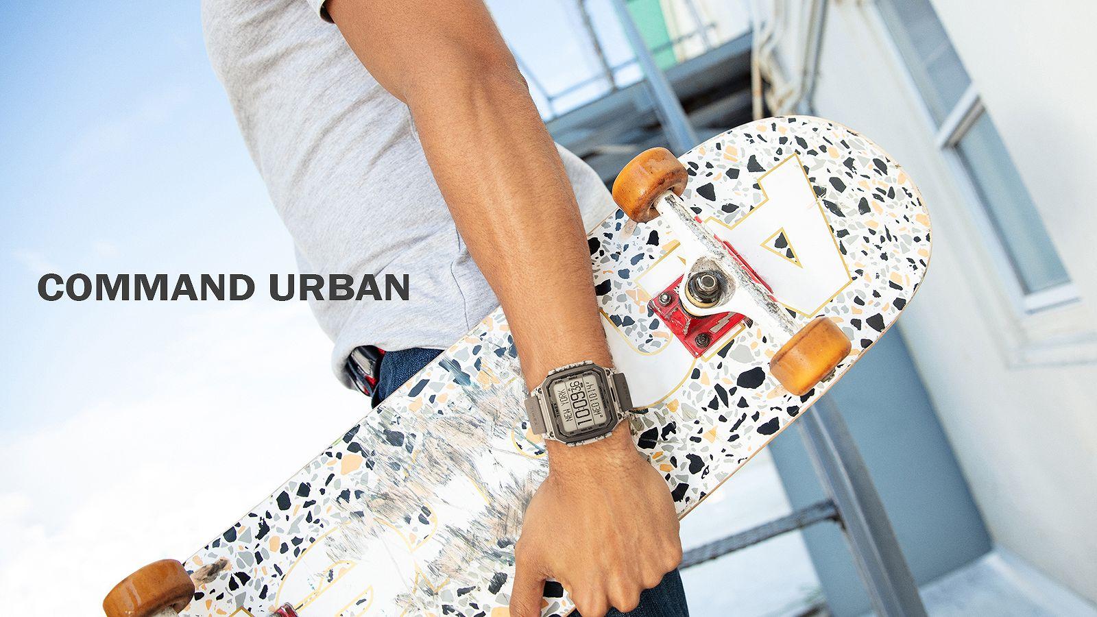 Command Urban