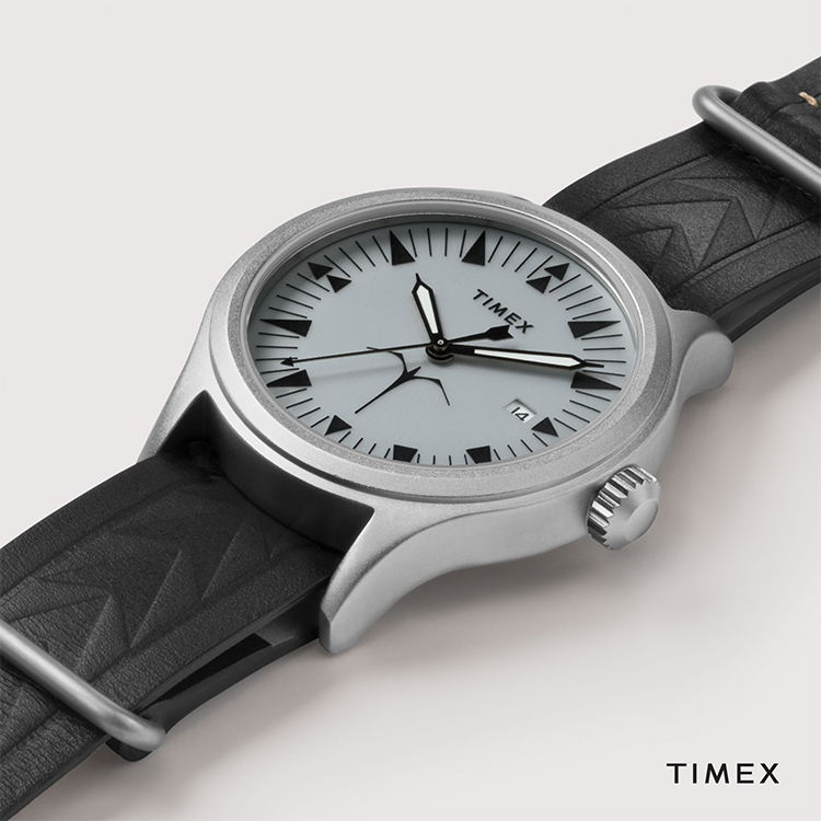 TIMEX × KEONE NUNES