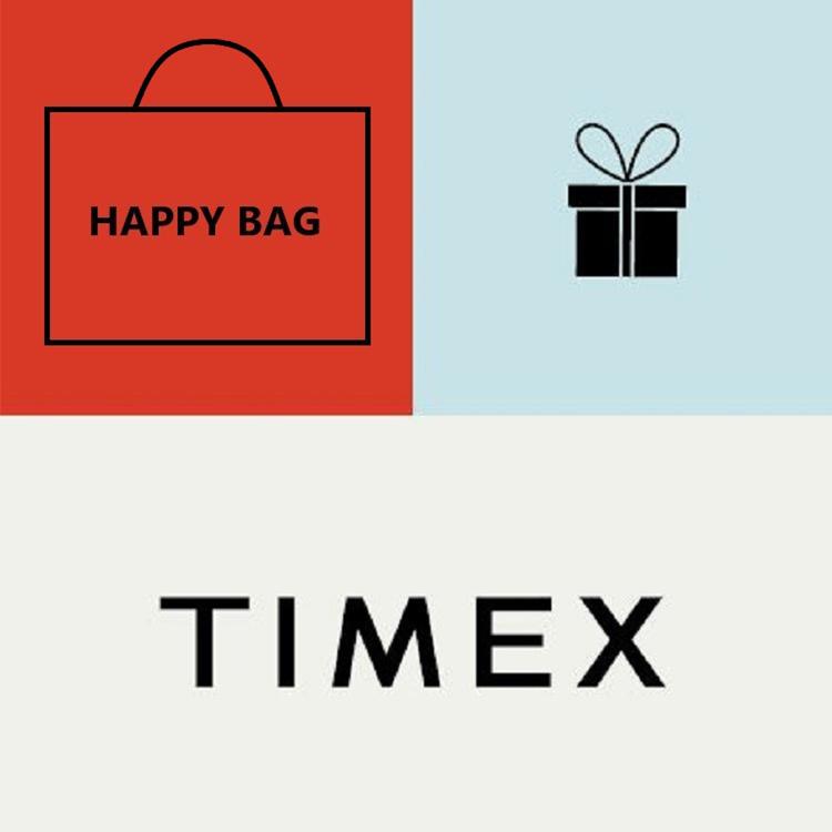 TIMEX 福袋