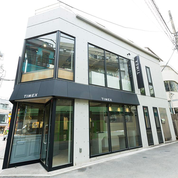 TIMEX TOKYO